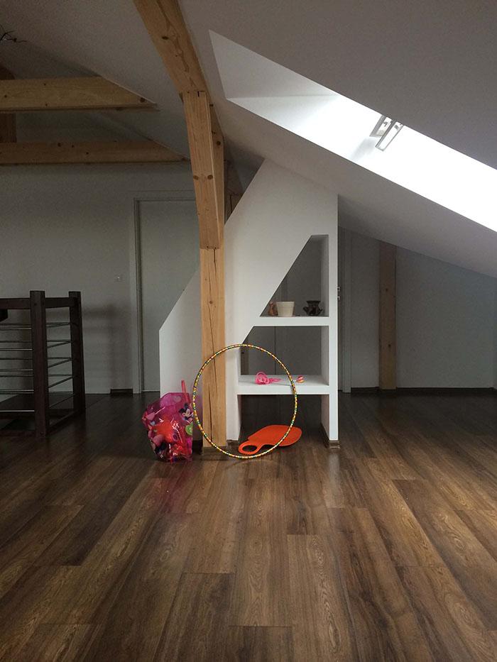 Svetlovod na rodinnom dome v Blatnom - Sunway.sk