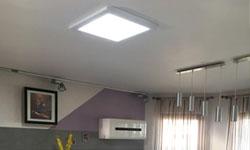 Presvetlenie detskej izby svetlovodmi Sunway